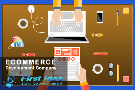 ecommerce website development in Pakistan