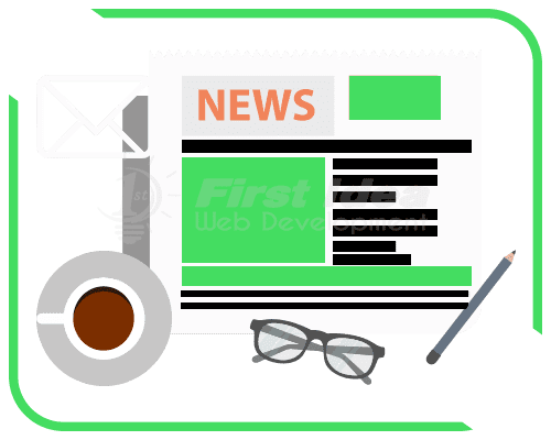newsletter email writing