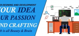 Website Designing and Development in Pakistan – Trending