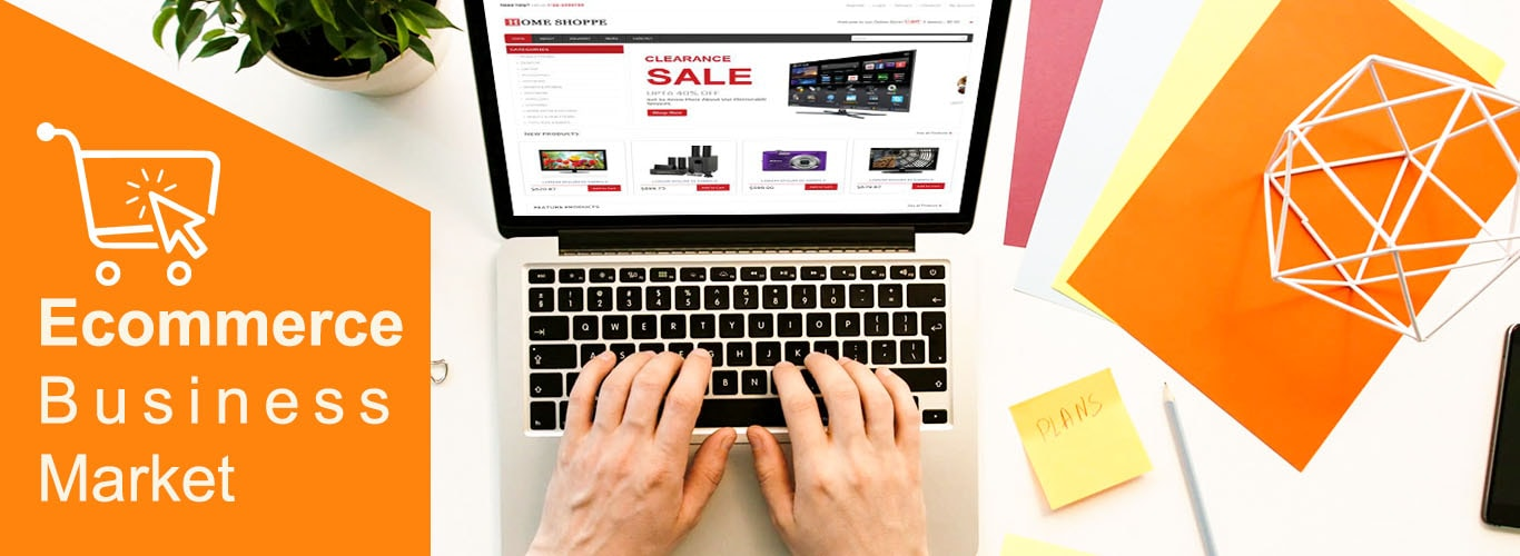 Ecommerce Business Market Is Getting Started in Pakistan – Trending