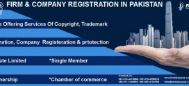 Company Registration Services – Easy Incorporation of Company