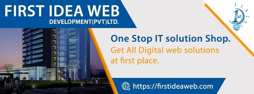 first web solutions, first web sol, first idea web solutions, web solution services, digital solutions, 1st web designer,