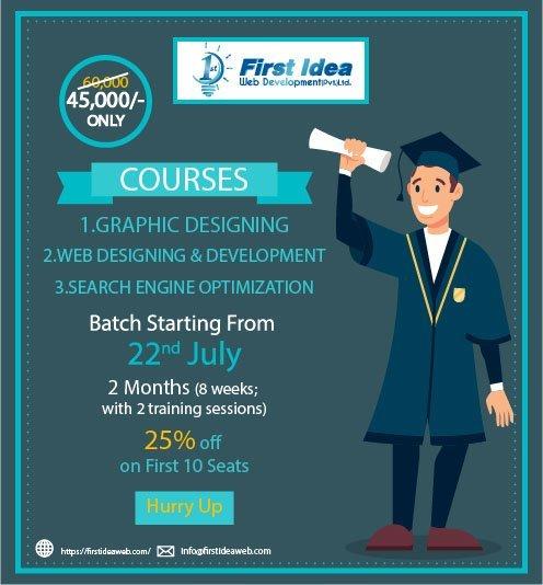 IT Training in Lahore – Website Development – SEO – Graphic Designing