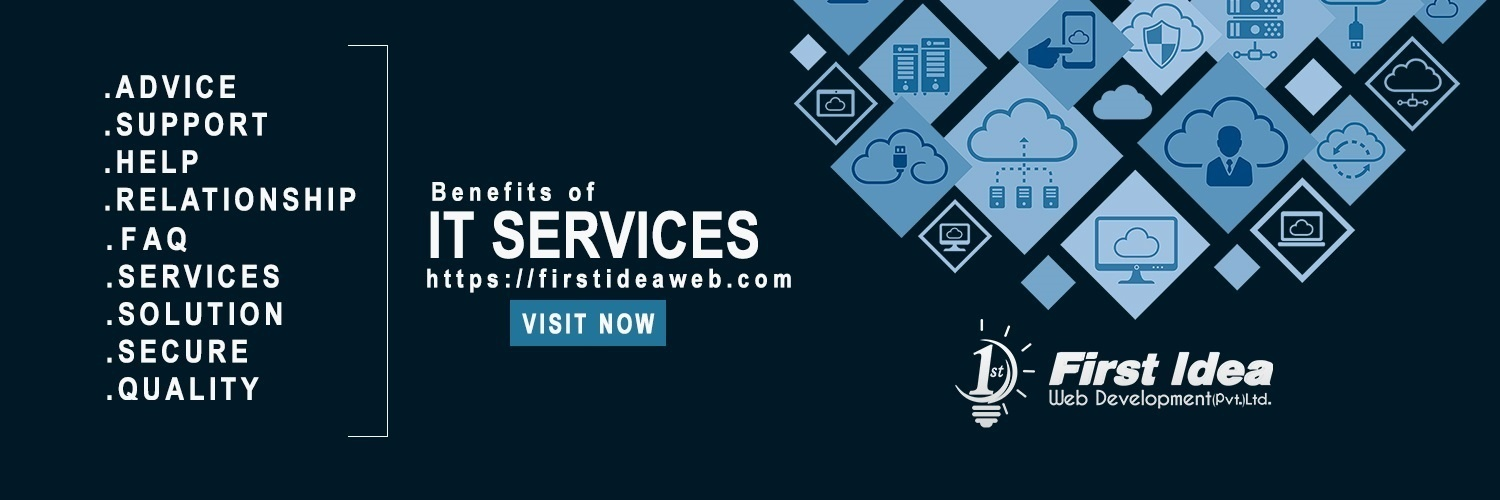 Importance of IT services companies Lahore – Get IT Services with Solutions!