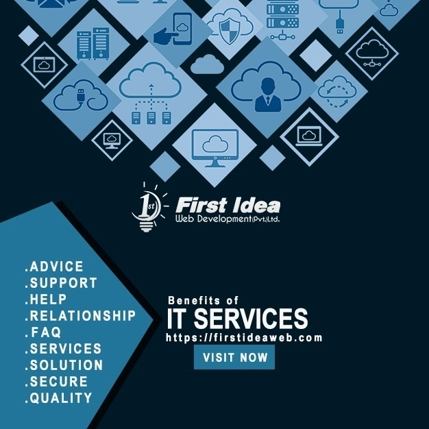 Top IT services company IT Support Services IT Services IT Solutions it services companies lahore