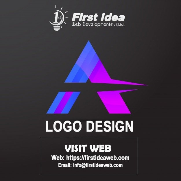 Cheap, Affordable, Creative, 2D/3D, & Top logo design services in Pakistan at Best logo design company 2019