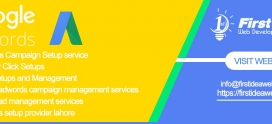 How To Setup Your Google Ads Account with the help of service provider?