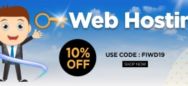 Can I get FIWD coupon code for web hosting?