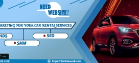 Car Rental Digital Marketing – Reach your client through SEO, SMM, & Google/Fb Ads