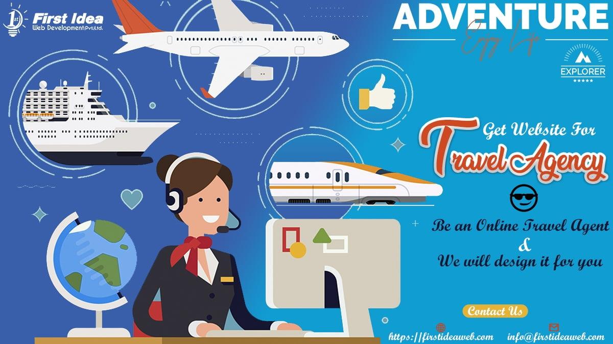 Travel Portal Development Company Pakistan, Travel Agents Web Design Lahore, Travel Website Design, Travel Agency Website Design