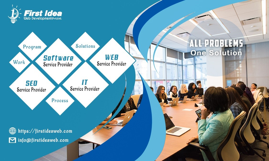 Leading IT Development Solutions & Services in Pakistan!