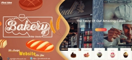 Bakery Website Designers & Developers Available at Affordable & Lowest Price!