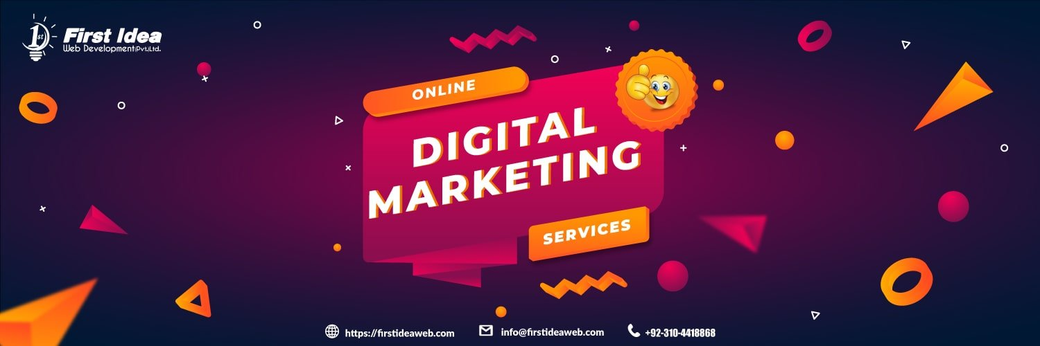 Get help to find the best social media marketing company from Pakistan!