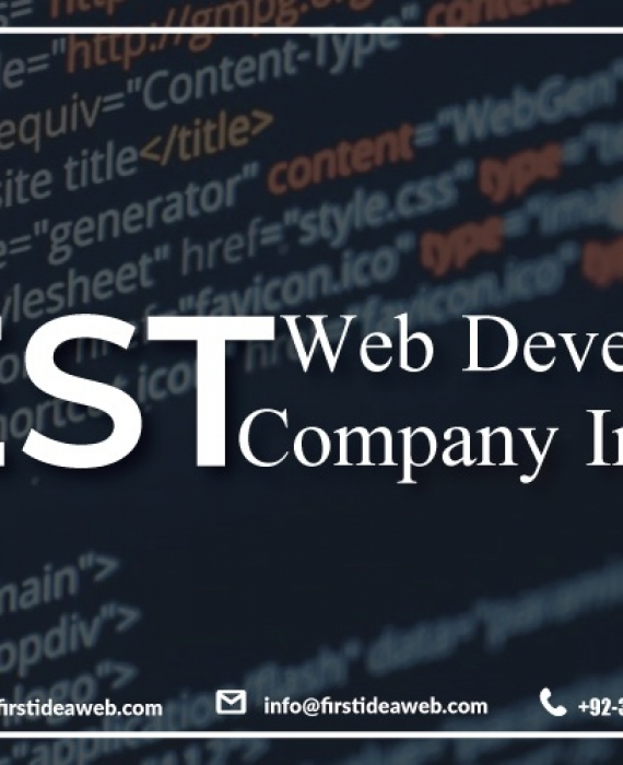 Find & learn why you need the best web development company?