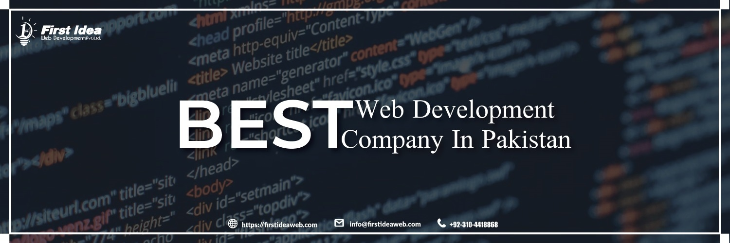 Best Developers at web development company in Islamabad