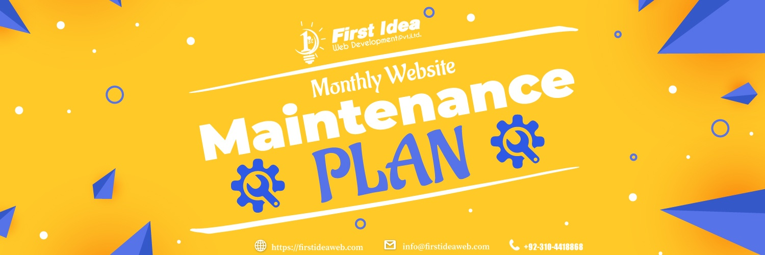Why Worry When In Hurry! Hire Fiwd for your Website Maintenance, Sit Back & Watch Growth!
