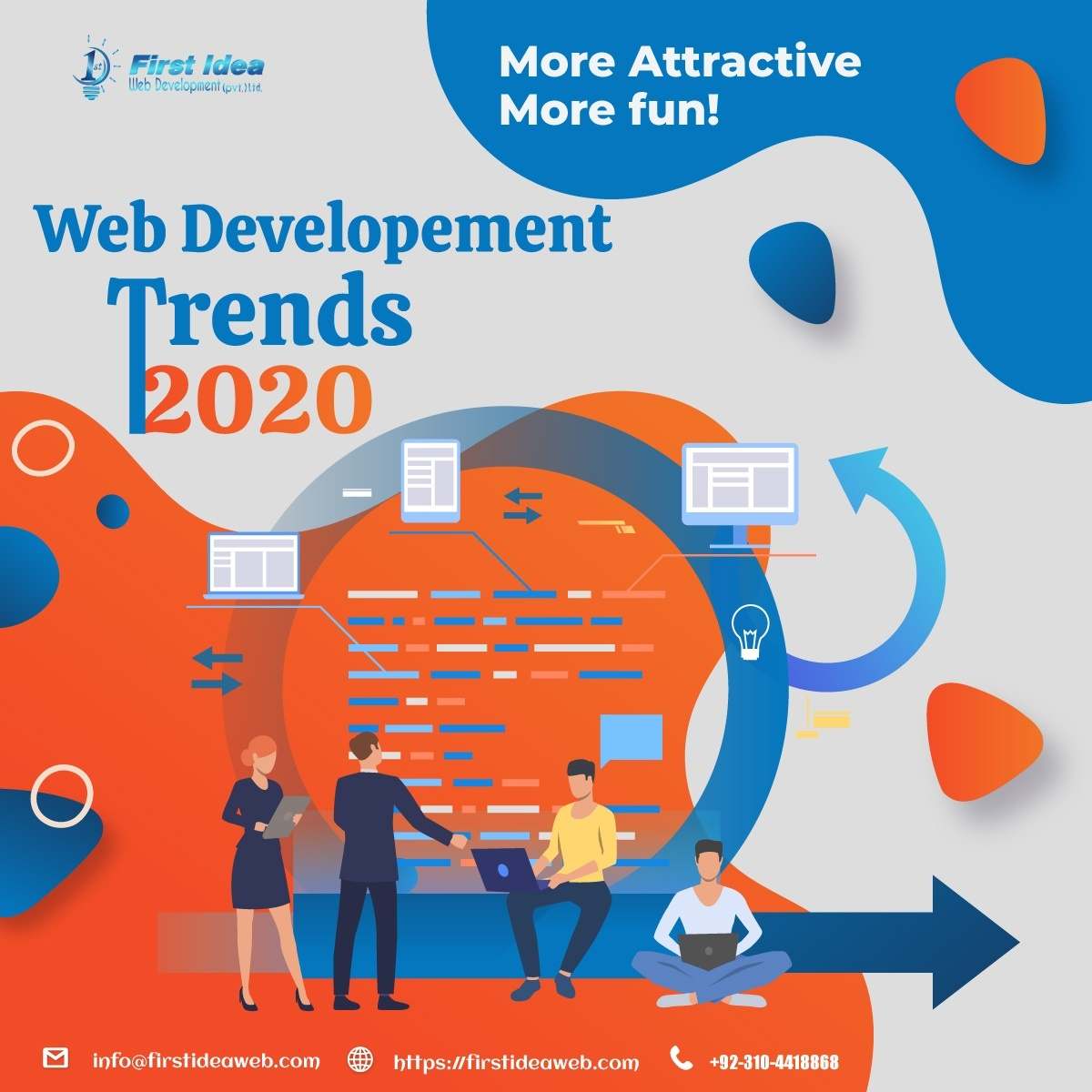 trends in web development 2020, future of web development 2020,