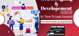 What are Website Design and Development Trends?