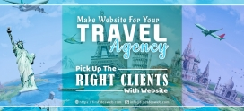 Review & Order Travel Portal Design Service with features – Be An Online Travel Agent!