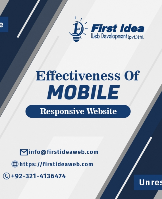 How to Design a Mobile Responsive Website?