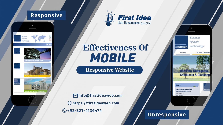 How to Design a Mobile Responsive Website?
