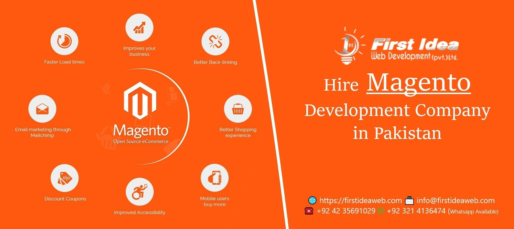 Hire Magento freelancer from best development company