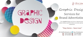 Go for graphical influence if text do not work! Get creative graphics & impress customers in this epidemic situation! – Covid-19
