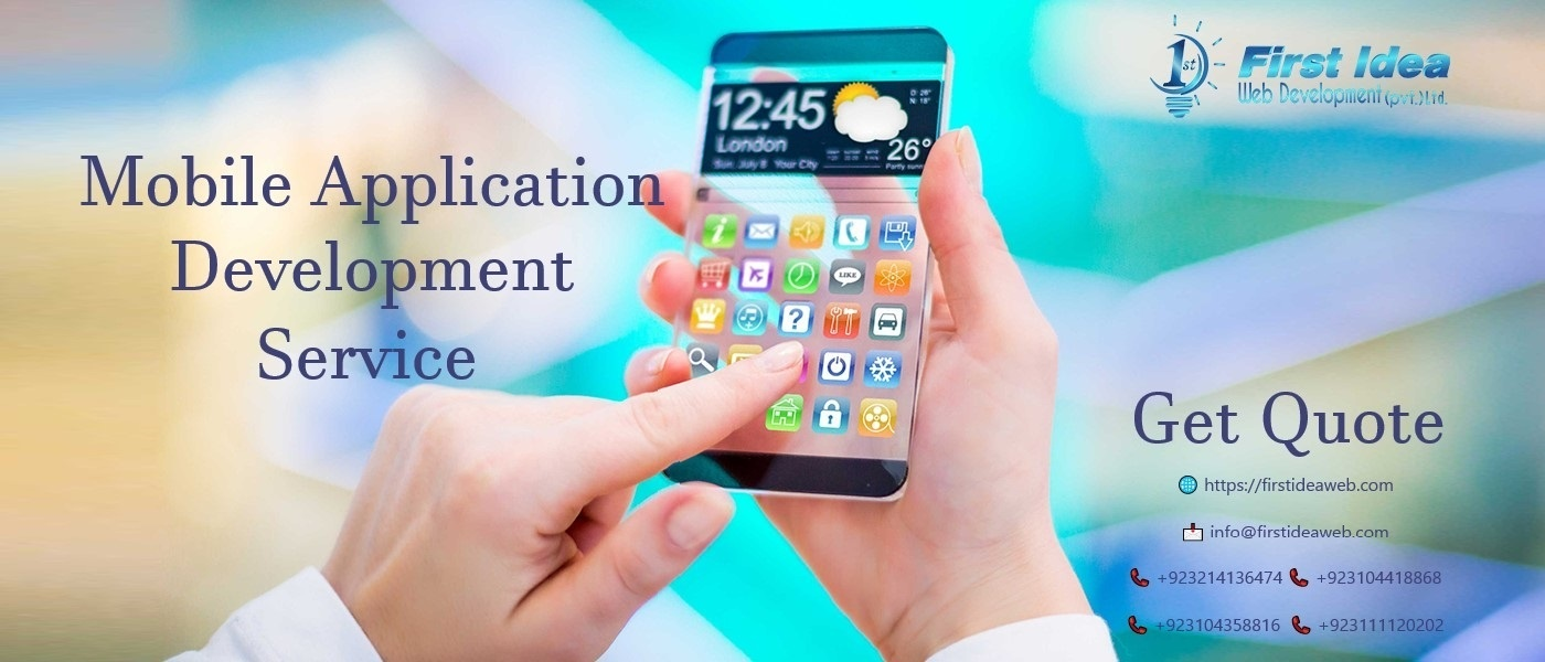 Get reasonable mobile app development price in Lahore Pakistan – Stay Home, Save Lives from Covid-19