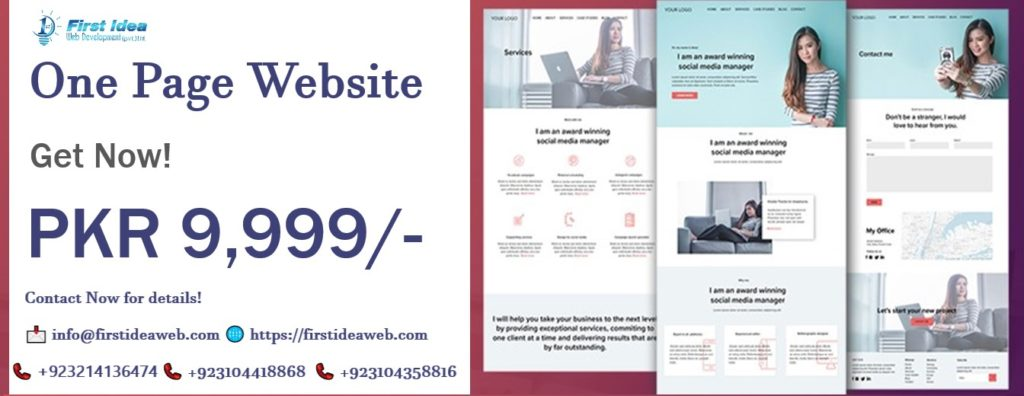 static website cost