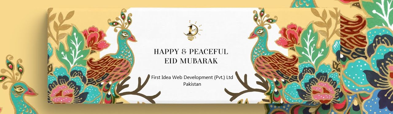 eCommerce Website is on SALE This Eid al Fitr 2020 – Stay Tunned With FIWD!