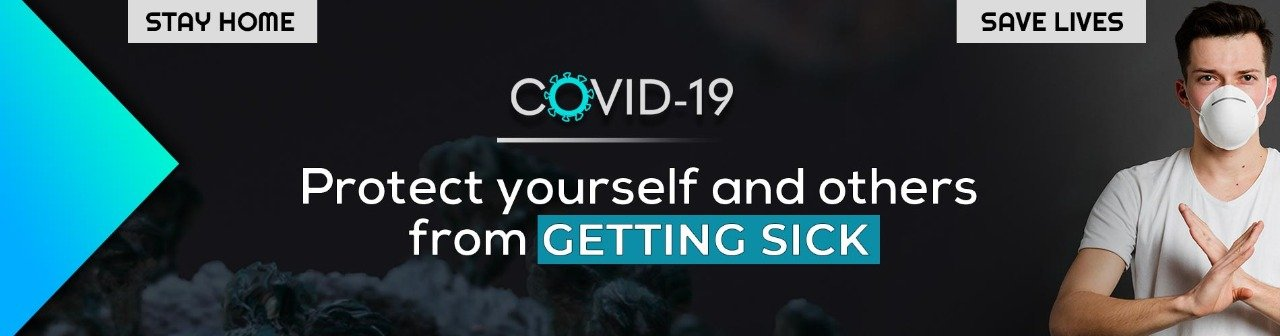 There is no vaccine of COVID-19 – How to Protect Yourself & Others? Why Digital Transformation?