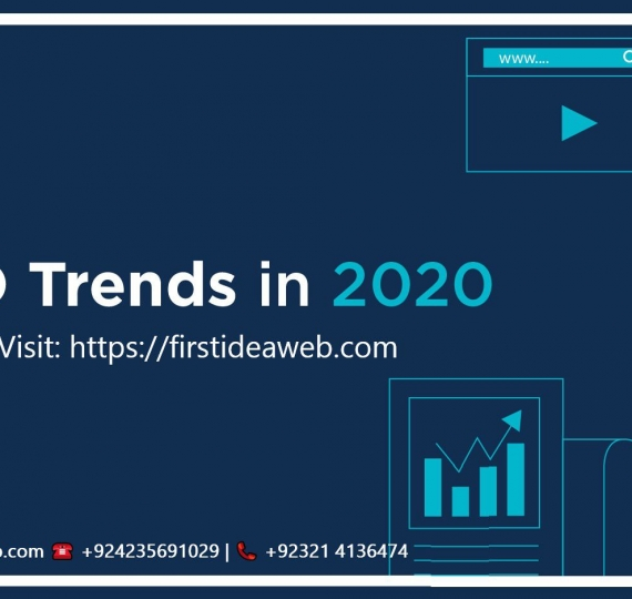 Trends of SEO – Digital Marketing in 2020 With COVID-19 Outbreak!