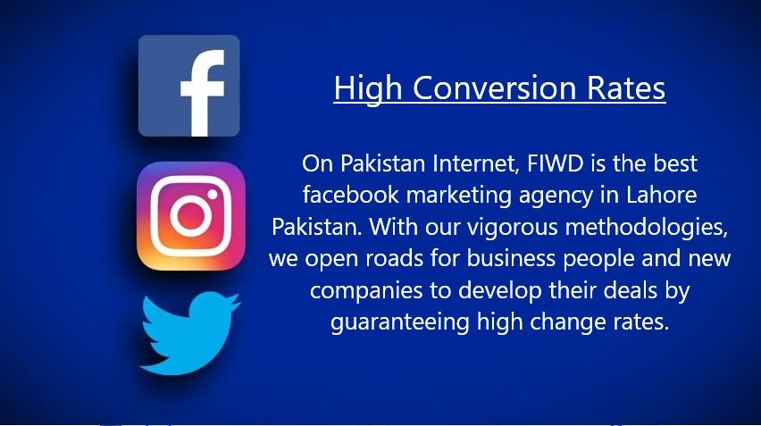 Facebook marketing packages in Pakistan, facebook marketing services packages, facebook marketing agency in Pakistan, Facebook marketing company in Pakistan, facebook ad